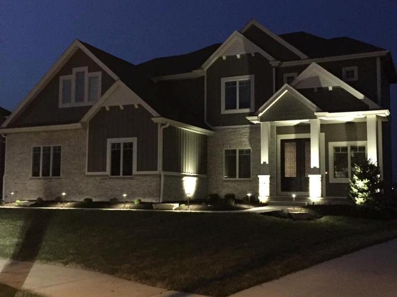 Keep Your House Illuminated