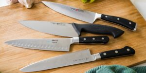 Make Chopping Easier: 8 Benefits to Using Carbon Steel Knives