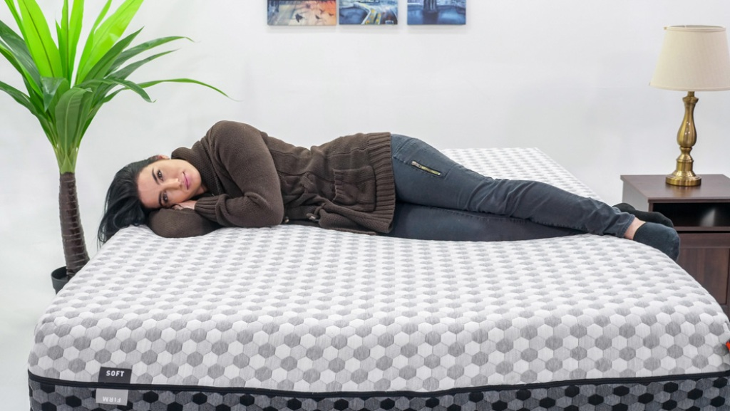 Make sure your mattress is properly supported