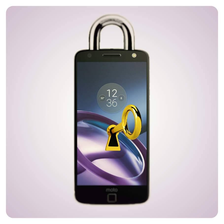 Phone-Locking Options and Tools