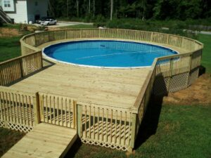 Pool Installation Dilemmas: Should Your Pool Be In-Ground Or Above-Ground?