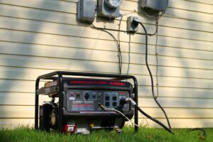 The Benefits of Buying a Portable Generator at Home