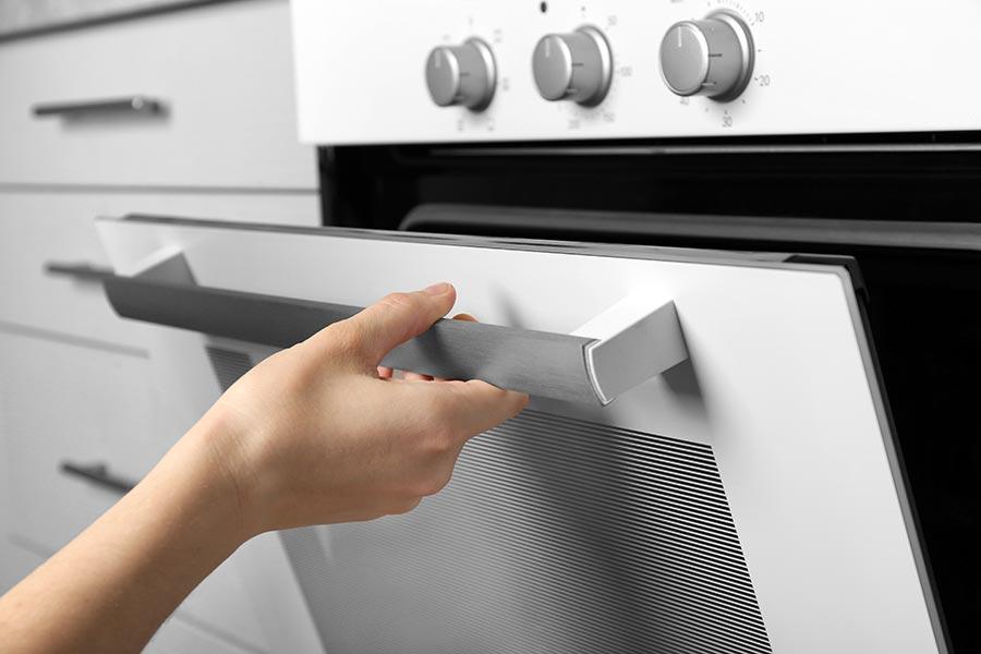 Strange odors, especially surrounding appliances