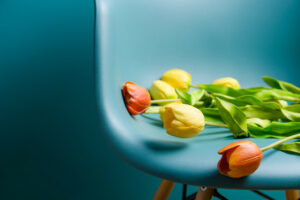 A Lovely Look Back: Who Designed the Iconic Tulip Chair?