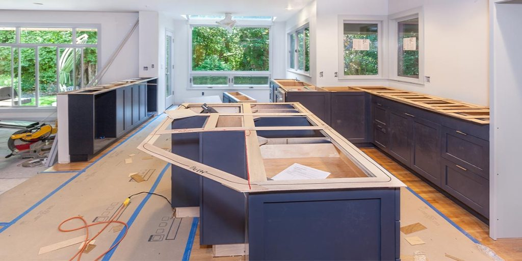What Materials to Choose When Remodeling Your Home