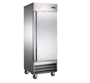 Which Type of Refrigeration is Best for Your Restaurant?