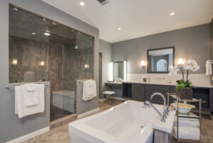 What are The Benefits of Getting Your Bathrooms Remodeled?