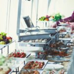 What are The Main Steps in Maintaining Food Safety for Your Catering Business?
