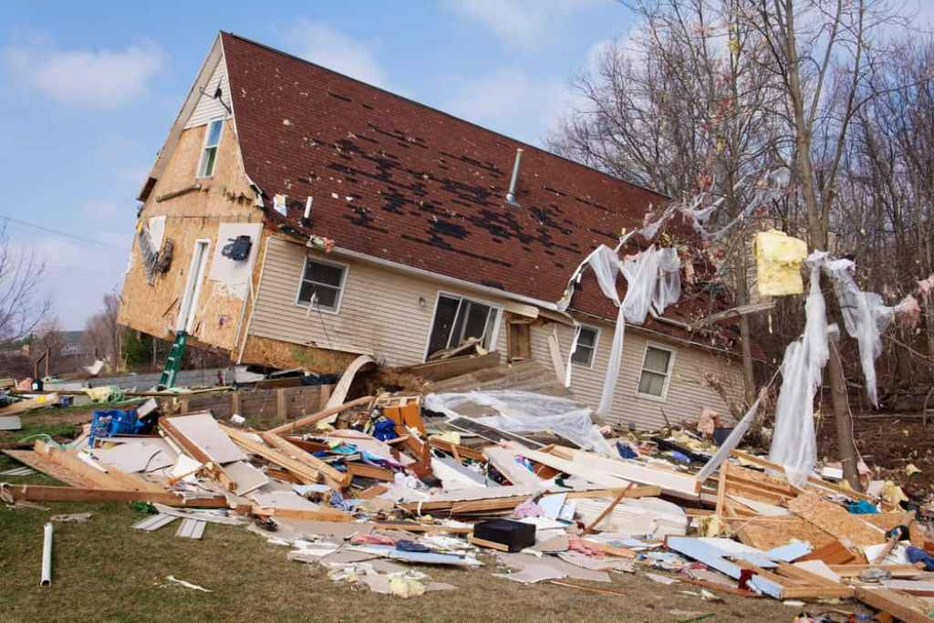 Common Types of Property Damage and How to Prevent It