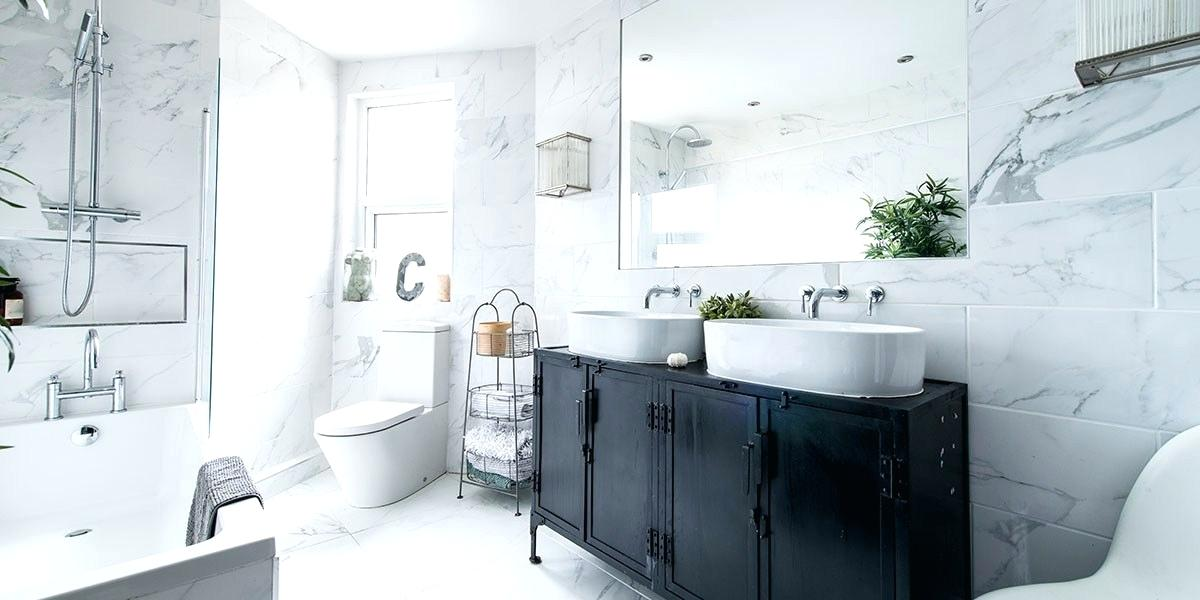 Complete Budget Bathroom Renovations