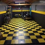 How to Prevent Your Garage Floor from Sweating