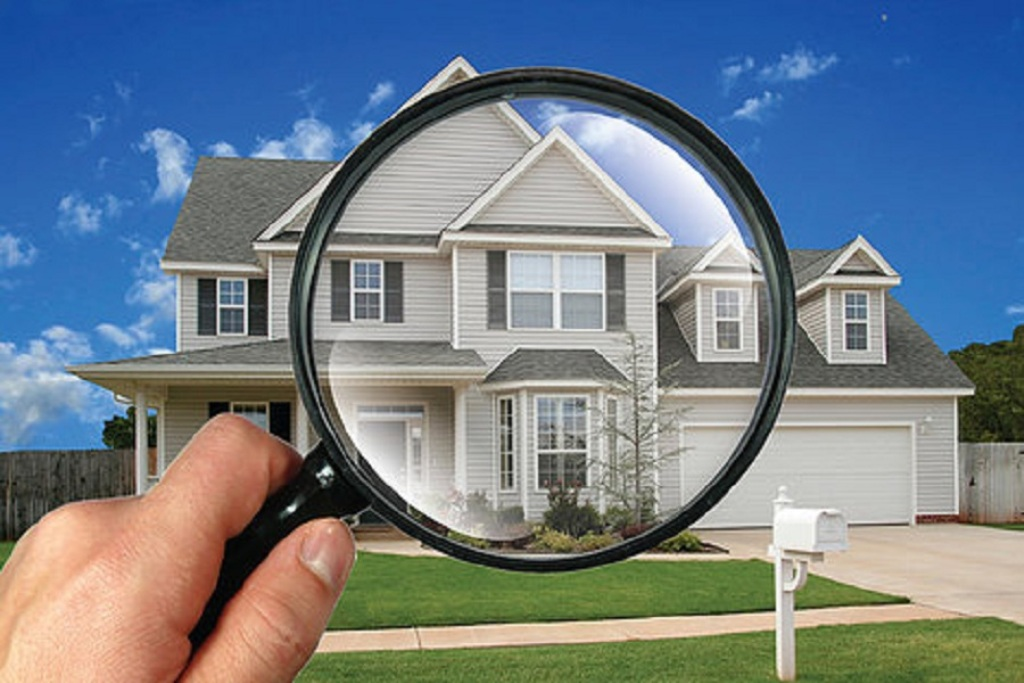 Hire A Qualified Home Inspector