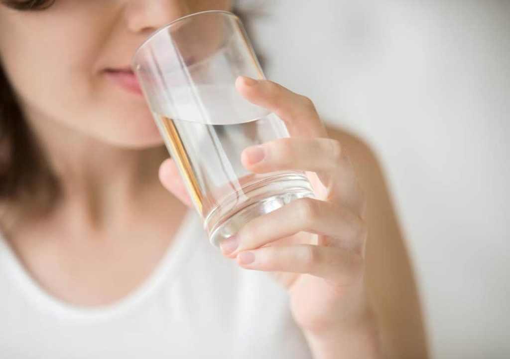 Improved Water Taste