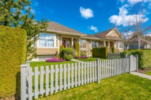 Advantages of Installing Fencing in Your Yard