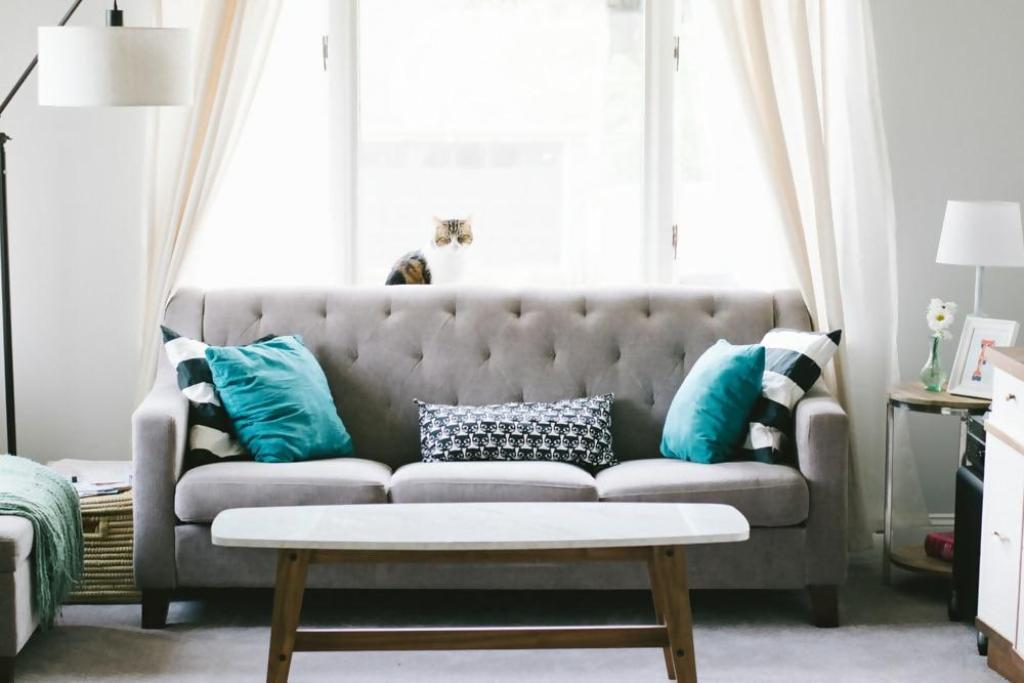 Low Furniture