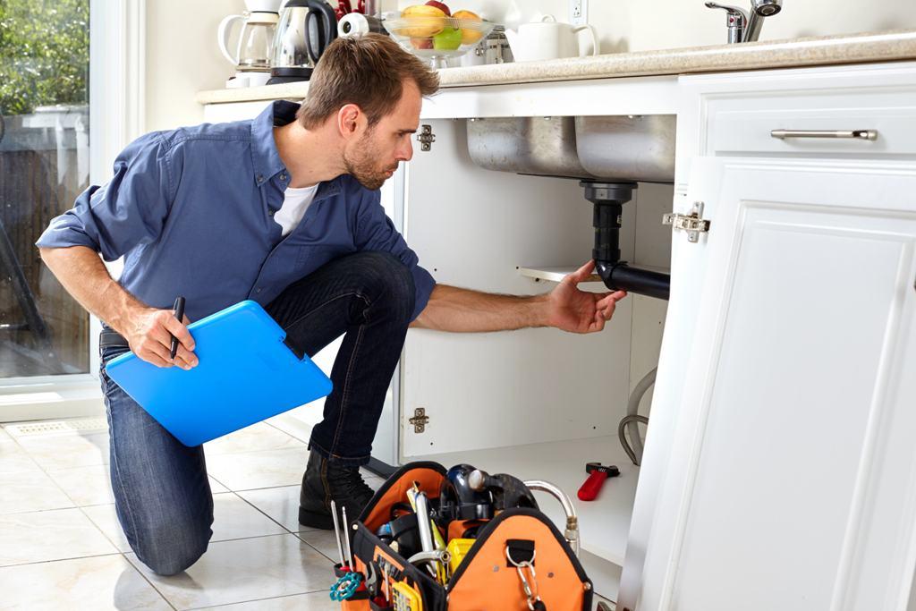 Plumbing Pre-Inspections
