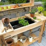 Top Hacks For Customizing a Potting Bench to Your Taste