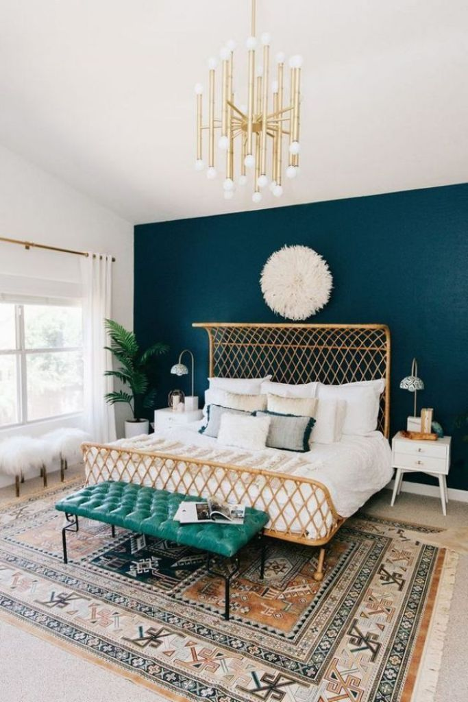 Show Your Personality With a Bedroom Makeover