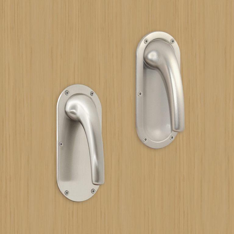 What Are Anti-Ligature Door Handles