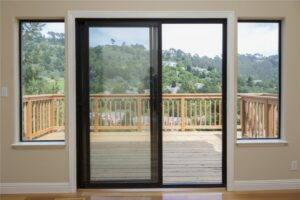 How to Replace a Patio Door?