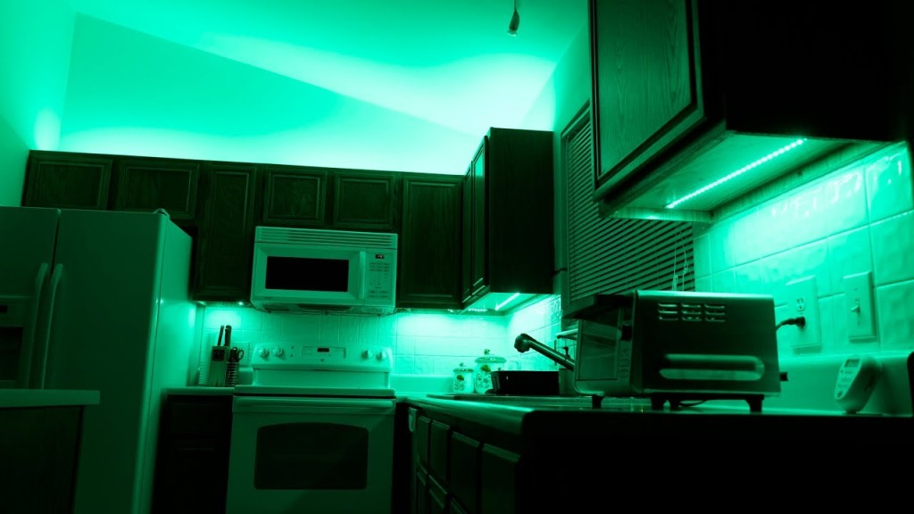 Bring light into your kitchen
