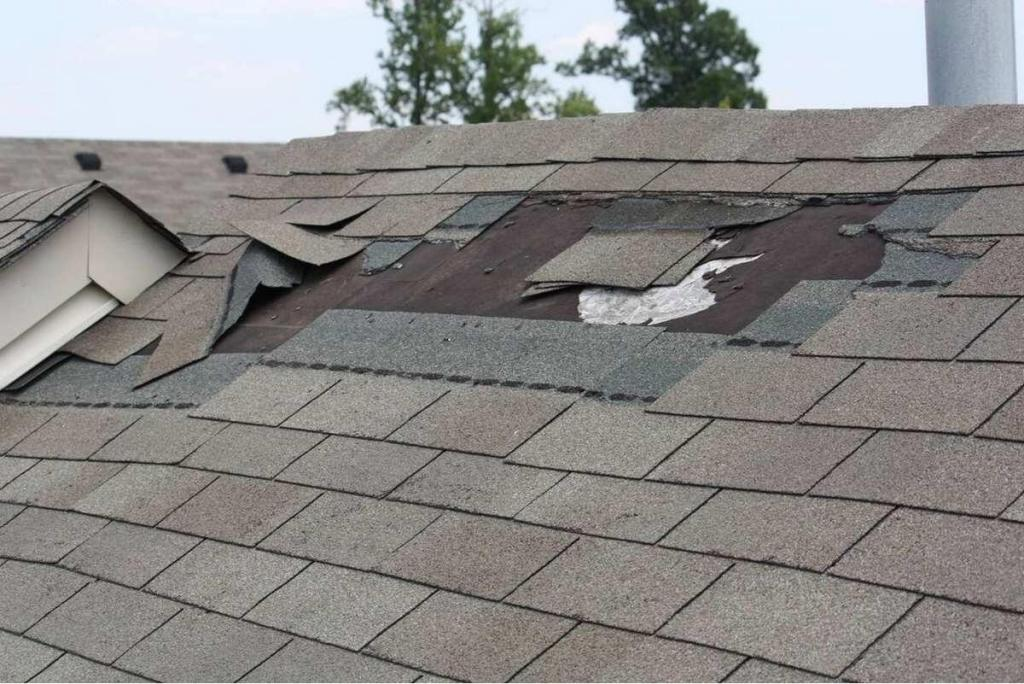 Cons of Asphalt Roof Shingles