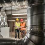 The Importance of Energy-Efficient HVAC Systems