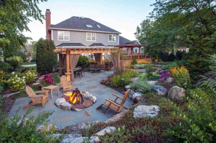 How To Create A Fabulous Backyard Retreat Wow Decor