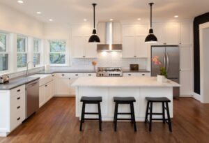 Kitchen Remodel Time: 5 Tips for Picking Out the Right Granite for Your Countertops