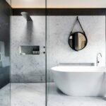 What Luxury Bathroom Design Can Teach Us