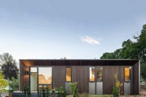 More Than Meets the Eye: What are Modular Homes?