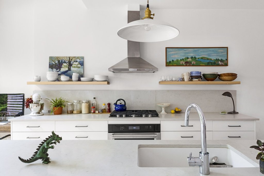 More fun with your kitchen
