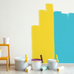 Choosing Paint Colors for Your Home