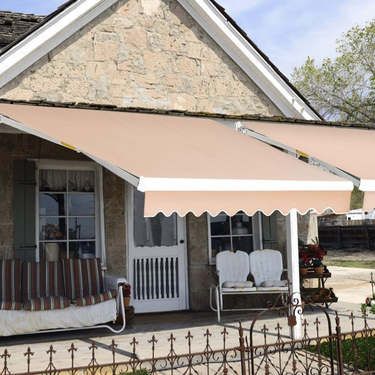 Should I go for Manual or Motorized Awning