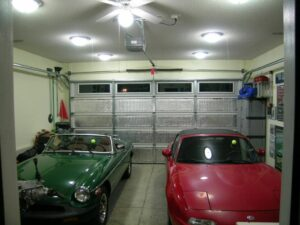Ways to Update Your Garage Lighting