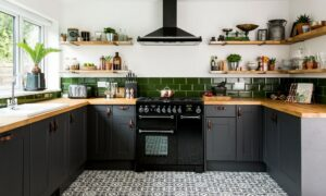 Seven Reasons Why Getting a Glass Splashback is the Best Decision Ever for Your Kitchen