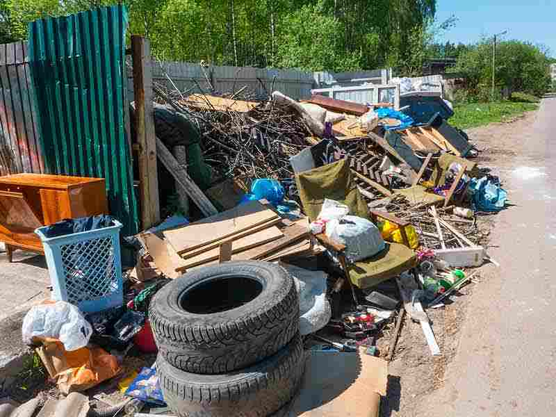 Why Are Junk Removal Services Necessary? · Wow Decor