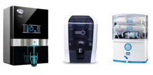 3 Most Popular Water Filtration Technologies for Home