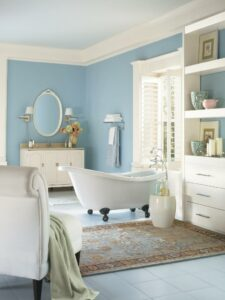 Tips to Give Your Basic Bathroom a Makeover