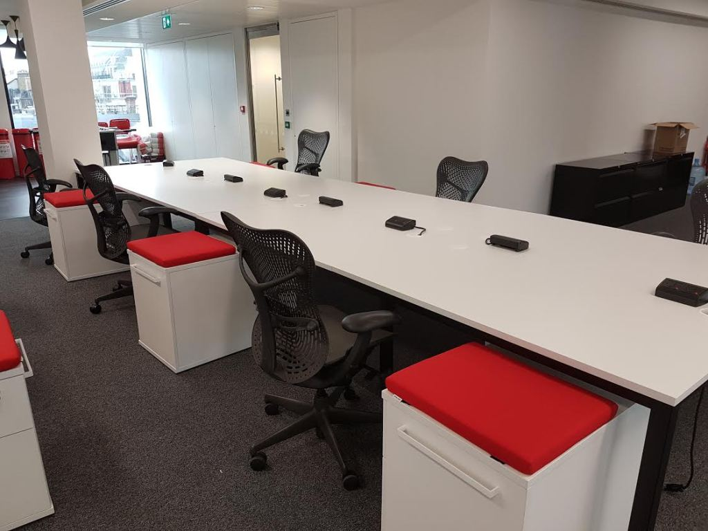 Things to consider when buying second hand office - Buy second hand furniture ...