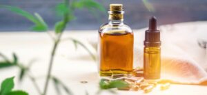 CBD Oil: Beneficial Effect as Diffuser