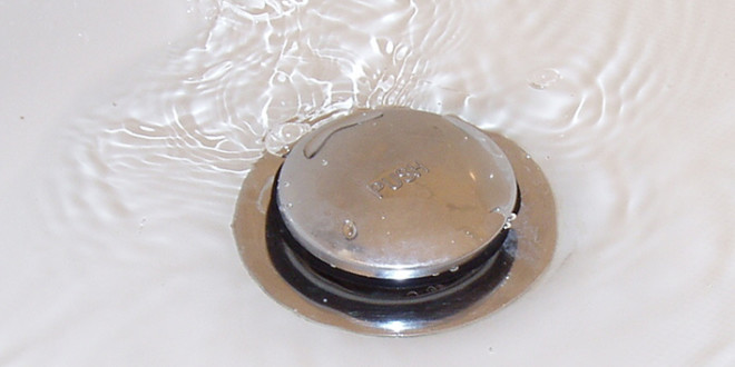 Clear Out Your Shower Drains