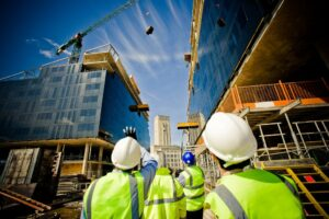 The Importance of Logistics on Construction Sites