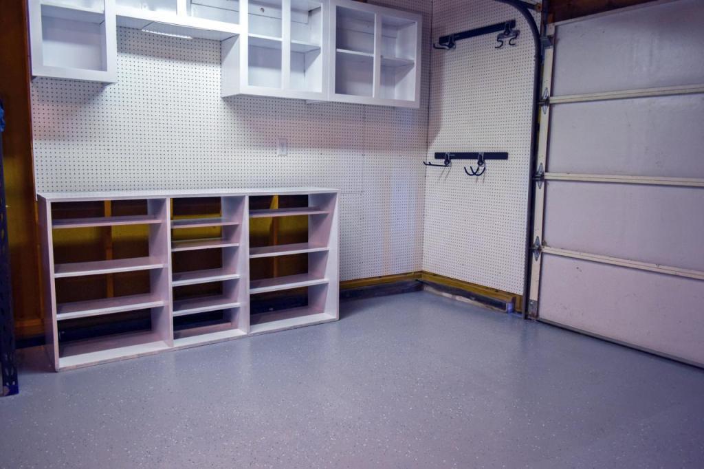 Disadvantages Of Epoxy Floors