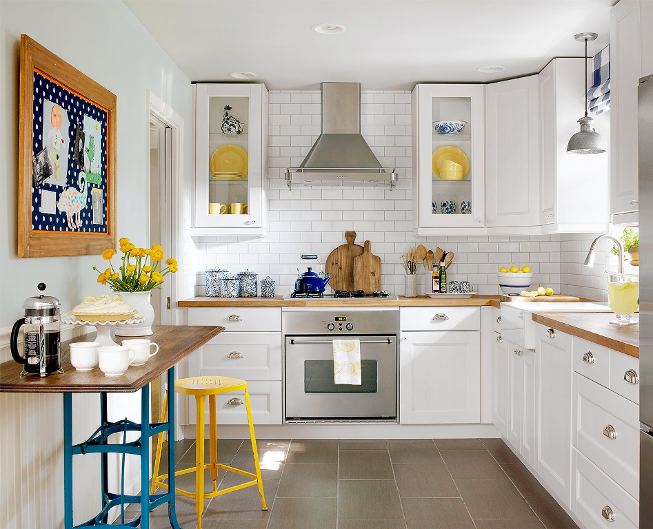 Get Cabinets That Really Work for Your Kitchen