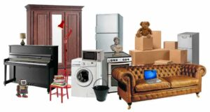 House Clearance Dublin