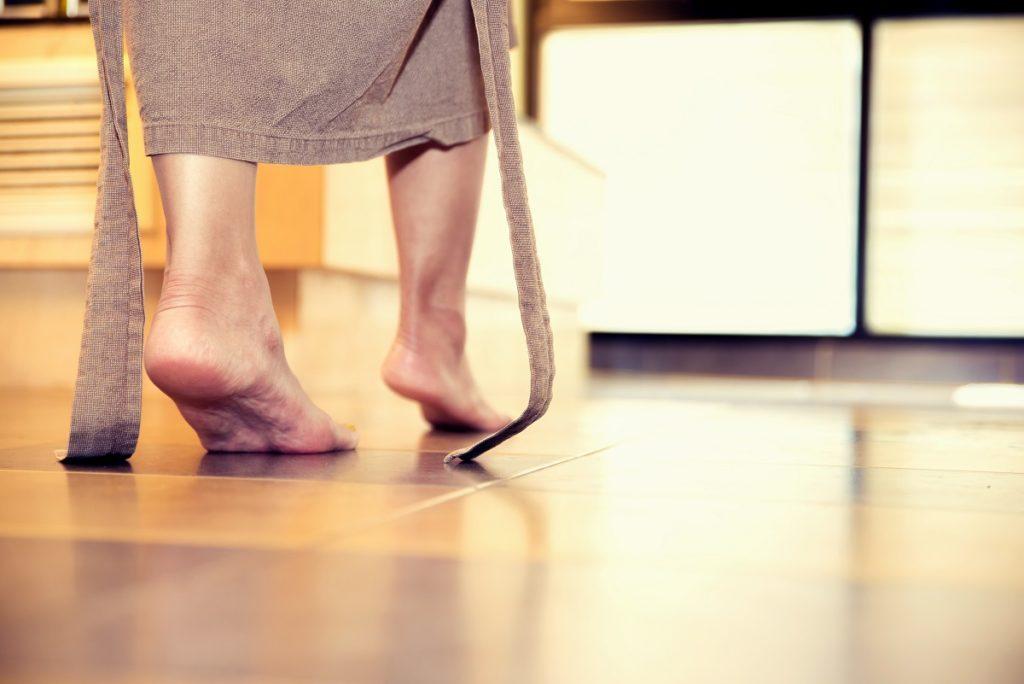 Keep Your Flooring Cooler