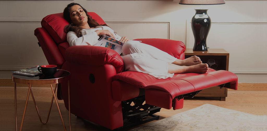 Choose Recliner For The Real Comfort And Elegant Look Of A