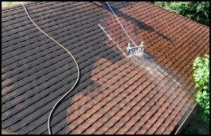 How is Roof Cleaning Influence The Value Of Your House?