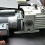 Three Tips to Maintain Vacuum Pumps to Increase Their Lifespan